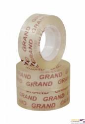 Taśma biurowa GRAND 12x10m opakowanie 12szt. 130-1278