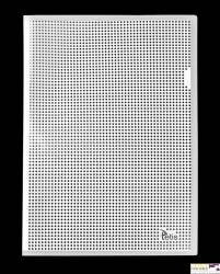 Obwoluta A4 PP L grubość 0.14mm kamuflażowa(12) BT615-K TETIS