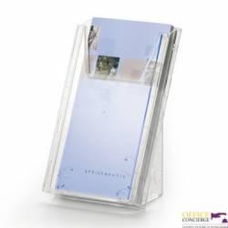 Półka na czasopisma COMBIBOXX 1/3 A4 DURABLE 8590-19
