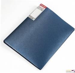 Album prezentac.40 kiesz.niebieski SIMPLE 0410-0056-03  Panta Plas