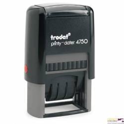 Stempel datownik 4750 ISO TROD TRODAT