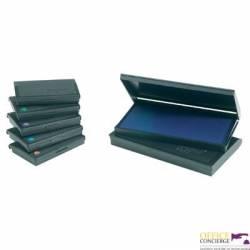 Poduszka do pieczątek 110x70mm niebieska TRODAT TR9052NI