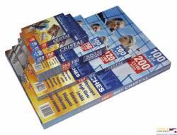 Folia STANDARD 65*95 80mic(100 ARGO 326580