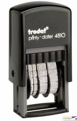 Datownik TRODAT 4810 ISO TR4810ISO