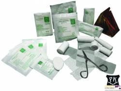 Wyposażenie apteczek AWP REIS