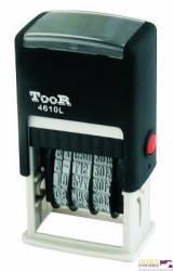 Datownik automatyczny 4610L lit-cyfr. 140-1036 GRAND