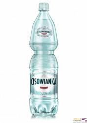 Woda Cisowianka niegazowana 1,5 litra