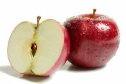 Jabłka 1 kg.