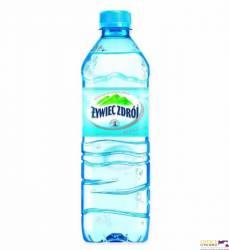 Woda Żywiec Zdrój niegazowana 0,5 litra