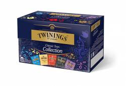 Herbaty czarne Twinings Classic Teas Collection 40 G (20 X 2 G)