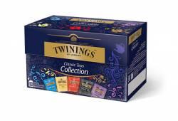 Herbaty czarne Twinings Classic Teas Collection 40 G (20 X 2 G)