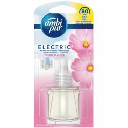 Wkład AMBI PUR elektrycz.20ml Flowers&Spring *570309