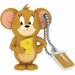 Pamięć USB EMTEC 8GB USB 2.0 jerry ECMMD8GHB103