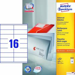 Etykiety ZF 105*35   3423