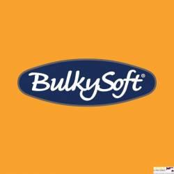 Serwetki BULKYSOFT 24x24mm 2 warstwy pomarańczowy (100szt)