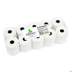 Rolki termiczne 57x30m 10szt EMERSON rt05730wff zdrowy paragon