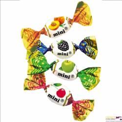 Cukierki ODRA MINI twarde owocowe 1 kg
