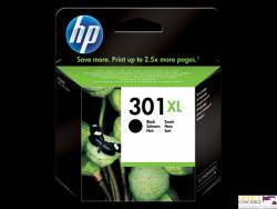Tusz HP 301XL (CH563EE) czarny 480str 1000/1050/2000/2050/3000/3050