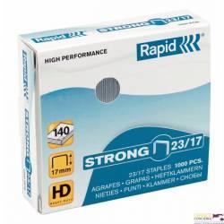 Zszywki RAPID Strong 23/15 1M 24870200