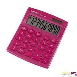 Kalkulator CITIZEN SDC810NRPKE różowy
