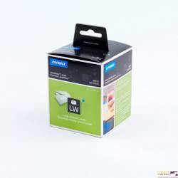Etykiety DYMO adresowa 89x36 biała 99012 S0722400
