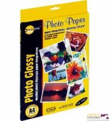 Papier foto YELLOW ONE A4 230g A20 błyszczący (4G230) 150-1181