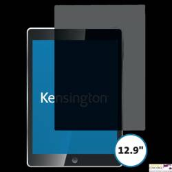 "Kensington privacy filter 2 way adhesive for iPad Pro 12.9""/iPad Pro 12.9"" 2017 landscape 626405"