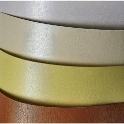 Karton ozdobny A4 MILLENIUM żółty (20) 220g 200719 ARGO