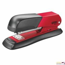 Zszywacz RAPID FM12 24-26/6 25kartek czerwony 5000276 metalowy
