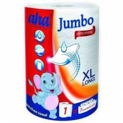 Ręcznik AHA JUMBO 2w  XL Long 100% celuloza