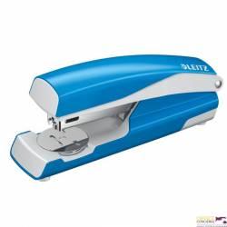 Zszywacz 55020 LEITZ 24-26/6 30k jasnoniebieski średni metalowy 55020030