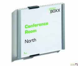 Tabliczka informacyjna INFO SIGN 149x148 5mm DURABLE 4802