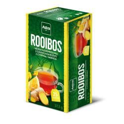 Herbata Astra z czerwonokrzewu z cytryną i imbirem, op. 2o-25 saszetek w folijkach