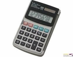 Kalkulator VECTOR DK-050 kiesz.z klapką 8p