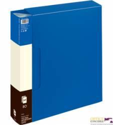 Teczka ofert.A4 80k.niebieska 9008A 120-1203 EAGLE