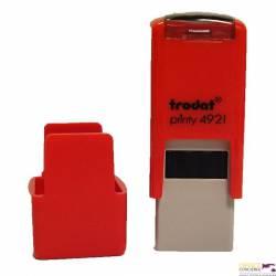 Wkład 6/4921 czerwony     TRODAT