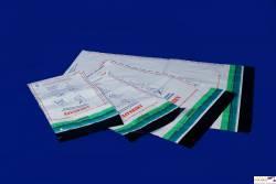 Koperty NC bezpieczne bankowe C3 HK op. 50 szt. samoklejące z paskiem