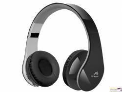Słuchawki bezprz+mikr TRACER MOBILE Bluetooth Czarny TRASLU44303