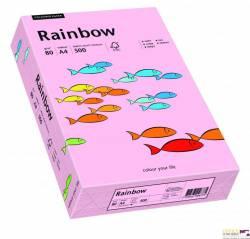 Papier xero kolorowy RAINBOW jasnoróżowy R54 88042519