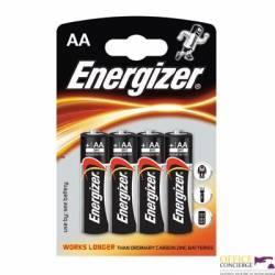 Baterie alkaliczne ENERGIZER INTELLIGENT LR6/AA (4 szt)