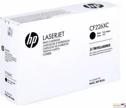 Toner HP 26X (CF226XC) czarny 9000str korpora