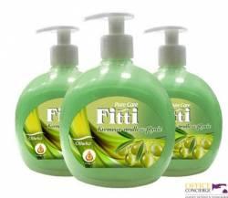 Mydło w płynie FITTI 500 ml oliwka *7539