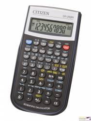Kalkulator CITIZEN SR-260N naukowy