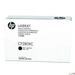 Toner HP 80X (CF280XC) czarny 6800str korpora