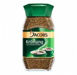 Kawa Jacobs Kronung rozpuszczalna, 200g