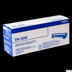 Toner BROTHER (TN-1030) czarny 1000str HL1110/1112/DCP1510/1512