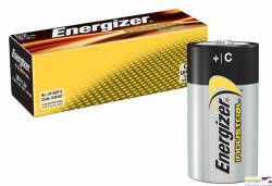 Bateria alkaliczna ENERGIZER INDUSTRIAL LR14/C (12szt)