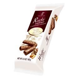 Rurka waflowa Tago w czekoladzie 180g