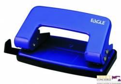 Dziurkacz 709R   8k  niebieski EAGLE  110-1030