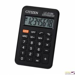Kalkulator CITIZEN LC-210